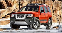 2012 Nissan Xterra Picture Gallery