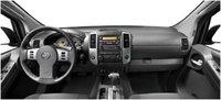 2012 Nissan Xterra, Interior, interior, manufacturer, gallery_worthy