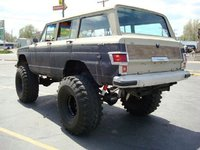 Picture of 1981 Jeep Wagoneer, exterior