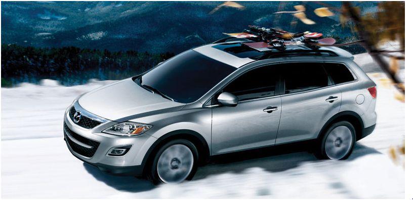 2009 Mazda Cx 9 Review Cargurus
