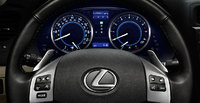 2012 Lexus IS C, Interior cockpit, interior, manufacturer