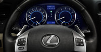2012 Lexus IS C, Interior cockpit, manufacturer, interior