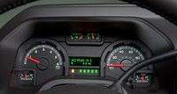 2012 Ford E-Series Wagon, Instrument Gages., manufacturer, interior