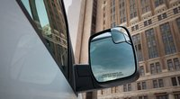 2012 Ford E-Series Wagon, Side Mirror. , manufacturer, exterior, interior