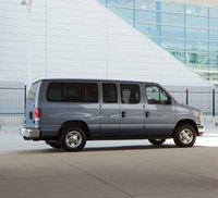 E-Series Wagon