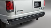 2012 Ford E-Series Wagon, Rear bumper. , exterior, manufacturer