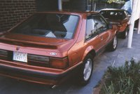 Picture of 1991 Ford Mustang LX 5.0 Hatchback, exterior, interior