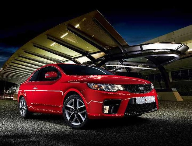Picture of 2012 Kia Forte Koup SX, exterior, gallery_worthy