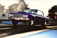 1964 Plymouth Savoy Overview