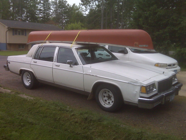 Picture of 1983 Buick Electra