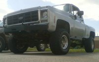 1979 Chevrolet C/K 10 Overview