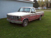 Picture of 1983 Ford F-100, exterior