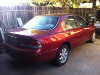 Picture of 1996 Mazda 626 ES V6, exterior