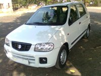 2008 Suzuki Alto, basking in the sun, exterior, gallery_worthy