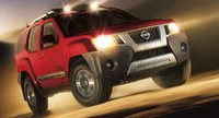 2012 Nissan Xterra, Front quarter view. , exterior, manufacturer, gallery_worthy