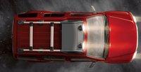 2012 Nissan Xterra, Aerial View. , exterior, manufacturer