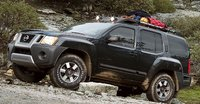 2012 Nissan Xterra, Side View., exterior, manufacturer, gallery_worthy