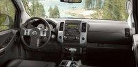 2012 Nissan Xterra, Front Seat. , interior, manufacturer