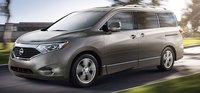 2012 Nissan Quest Overview