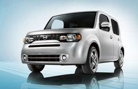 2012 Nissan Cube, Front quarter seat. , exterior, manufacturer