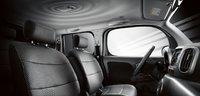 2012 Nissan Cube, Front Seat. , interior, manufacturer