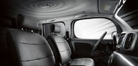 2012 Nissan Cube, Front Seat. , interior, manufacturer