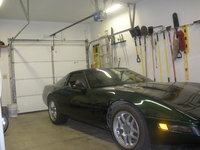 Picture of 1994 Chevrolet Corvette Coupe RWD, gallery_worthy