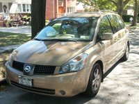 Picture of 2009 Nissan Quest 3.5 SL, exterior, gallery_worthy