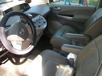 Picture of 2009 Nissan Quest 3.5 SL, interior, gallery_worthy