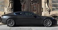 2012 Aston Martin Rapide, Side View., exterior, manufacturer