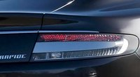 2012 Aston Martin Rapide, Tail light. , exterior, manufacturer