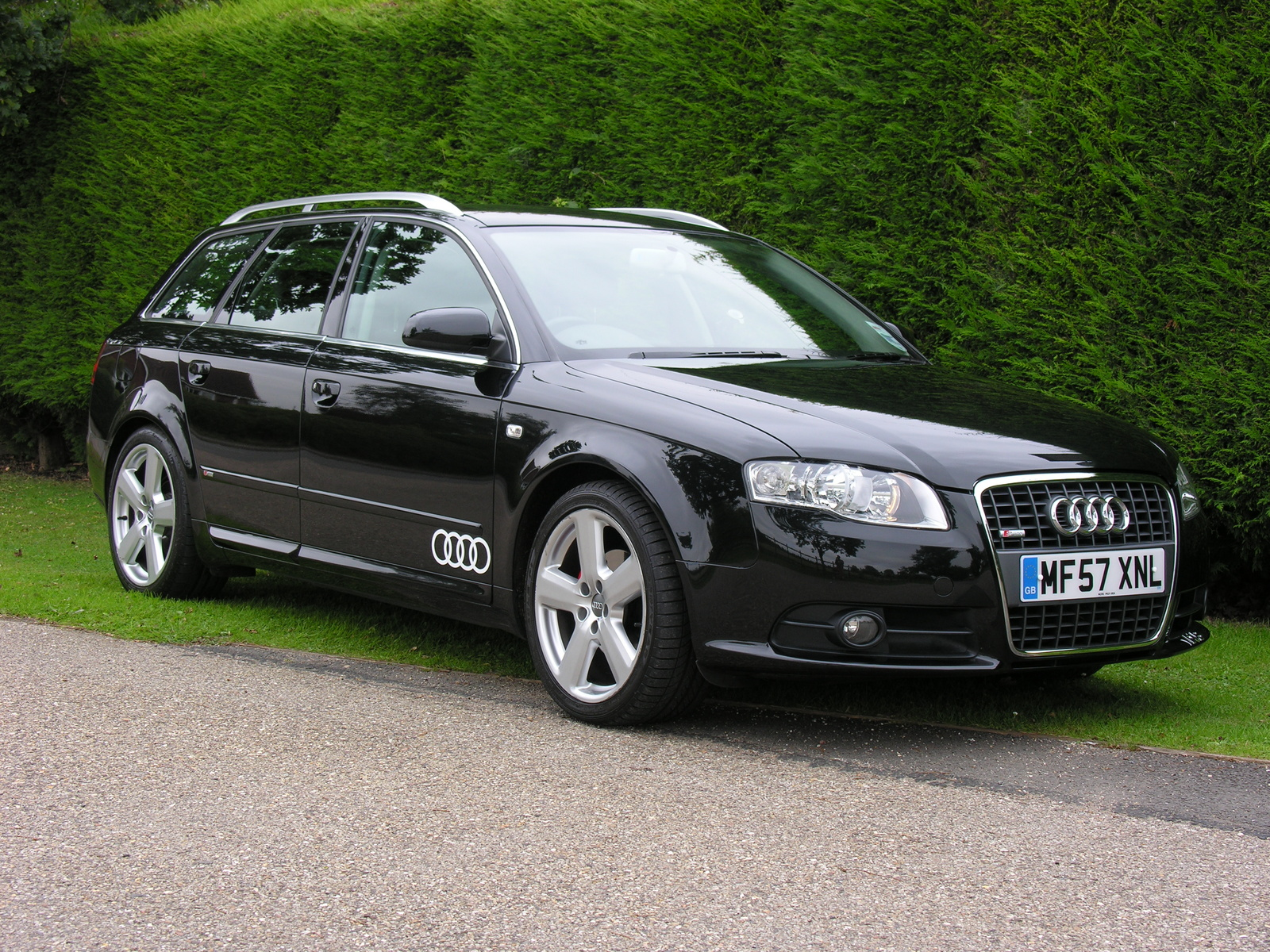 2007 audi a4 avant pictures cargurus. Black Bedroom Furniture Sets. Home Design Ideas