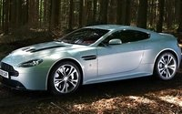 2012 Aston Martin V12 Vantage Overview