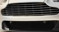 2012 Aston Martin V8 Vantage, Close-up of grille., interior, manufacturer