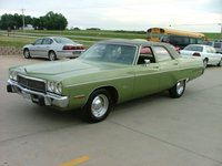 Picture of 1973 Plymouth Fury, exterior
