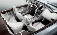 2012 Aston Martin Virage, Front and back seat. , interior, manufacturer