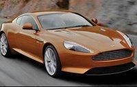 2012 Aston Martin Virage, Front quarter view., exterior, manufacturer