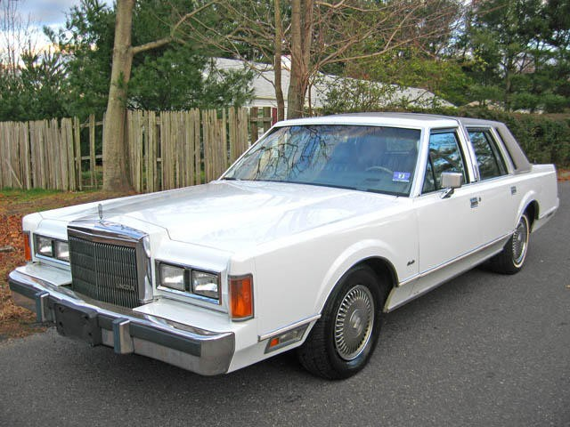 1989 Lincoln Town Car Parts Online Pictures To Pin On