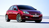Picture of 2009 FIAT Bravo, exterior, gallery_worthy