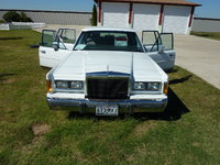 Picture of 1989 Lincoln Town Car, exterior, gallery_worthy