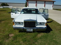 Picture of 1989 Lincoln Town Car, exterior