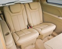 2012 Mercedes-Benz GL-Class, Back Seat copyright AOL Autos., exterior, interior, manufacturer