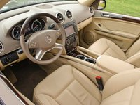 2012 Mercedes-Benz GL-Class, Front Seat copyright AOL Autos. , exterior, interior, manufacturer