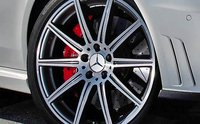 2012 Mercedes-Benz E-Class, Close-up of tire. , interior, exterior, manufacturer