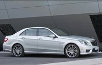 2012 Mercedes-Benz E-Class, Side View. , manufacturer, exterior