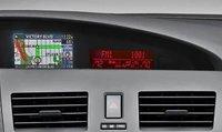 2012 Mazda MAZDASPEED3, Navigation system., interior, manufacturer