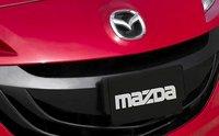 2012 Mazda MAZDASPEED3, Hood., exterior, manufacturer