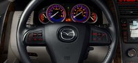 2012 Mazda CX-9, Steering wheel. , interior, manufacturer