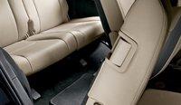 2012 Mazda CX-9, Fold down seat. , interior, manufacturer