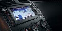 2012 Mazda CX-9, Navigation Screen., interior, manufacturer